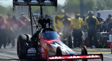 NHRA St. Louis Race Could Separate The Best from the Rest