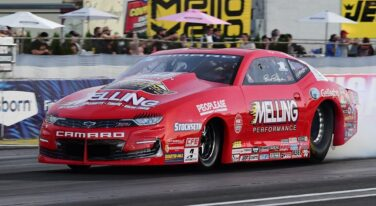 Erica Enders US Nationals