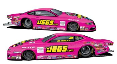 So Much at Stake for NHRA Dallas Competitors