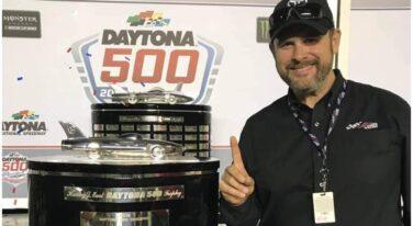 NASCAR Fans Mourn Loss of Joe Gibbs Racing Executive