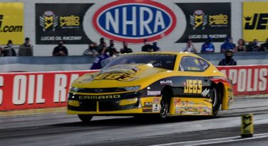 NHRA's Latest Pro Stock Problem