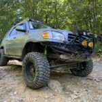 Vote: No Shows No Problem Best in Category - Off Road
