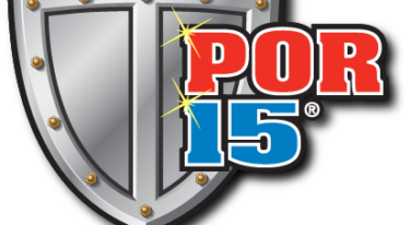 POR-15 3-Step Rust Preventive System