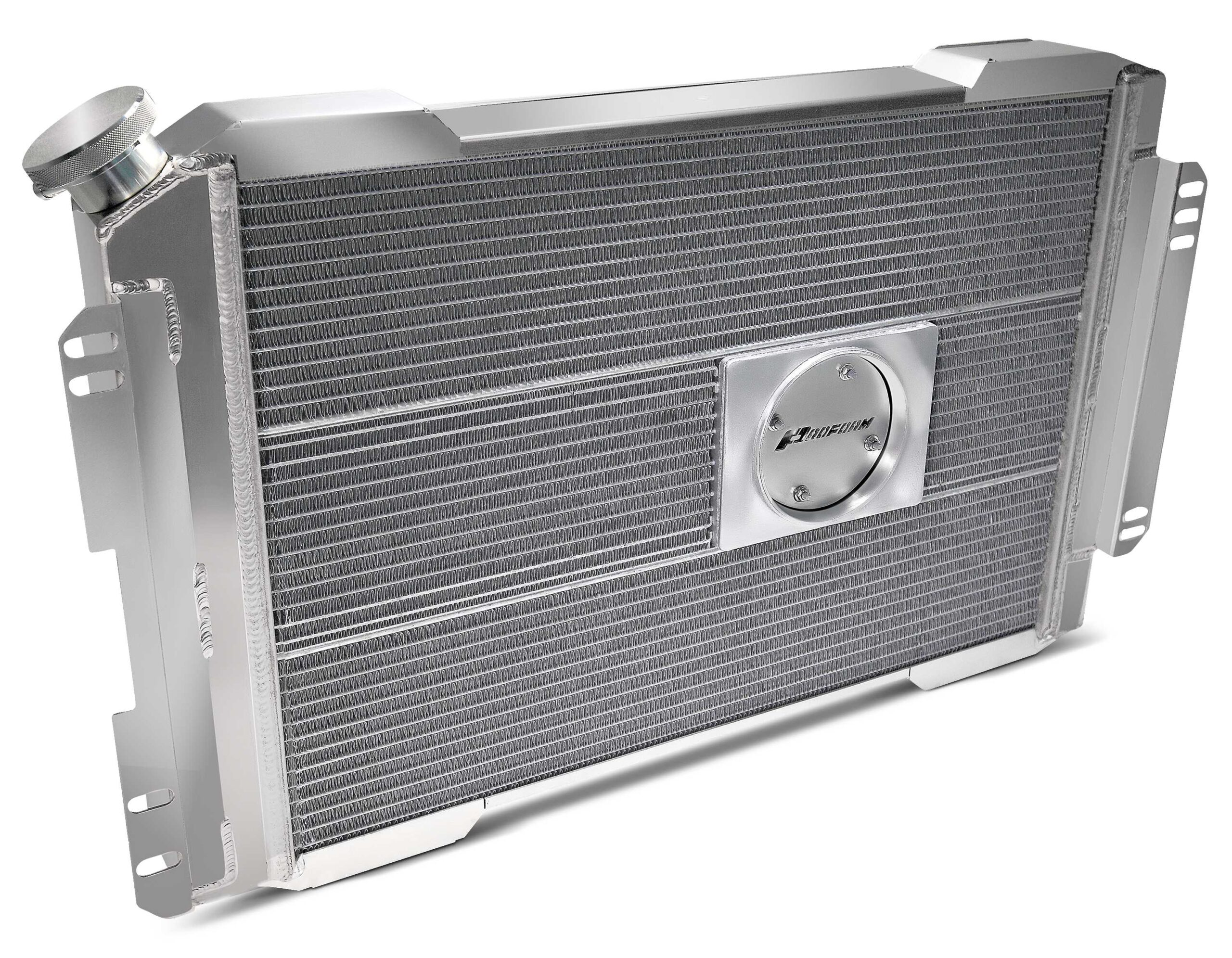 PROFORM® Slim-Fit Integrated Radiator Systems