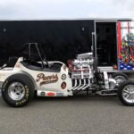 Vote: No Shows No Problem Best in Category - Race Cars