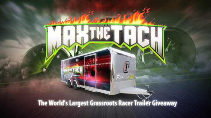 inTech Max the Tach