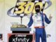 Chase Briscoe Delivers Dominate Performance at Kansas Speedway