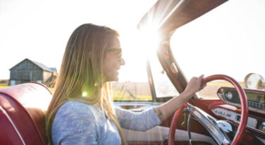 Hagerty Survey Shows Rising Interest In Classic Cars by Millenials