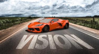 Future Corvette