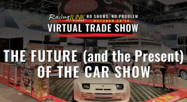 The Future (and Present) of the Car Show Roundtable