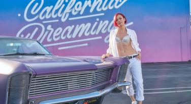 Behind the Wheel Episode 30: Tonya Kay