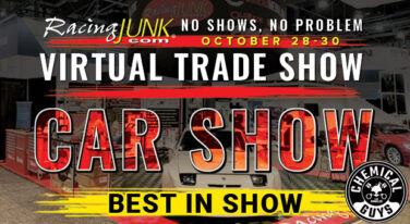 Vote: No Shows No Problem Best in Show