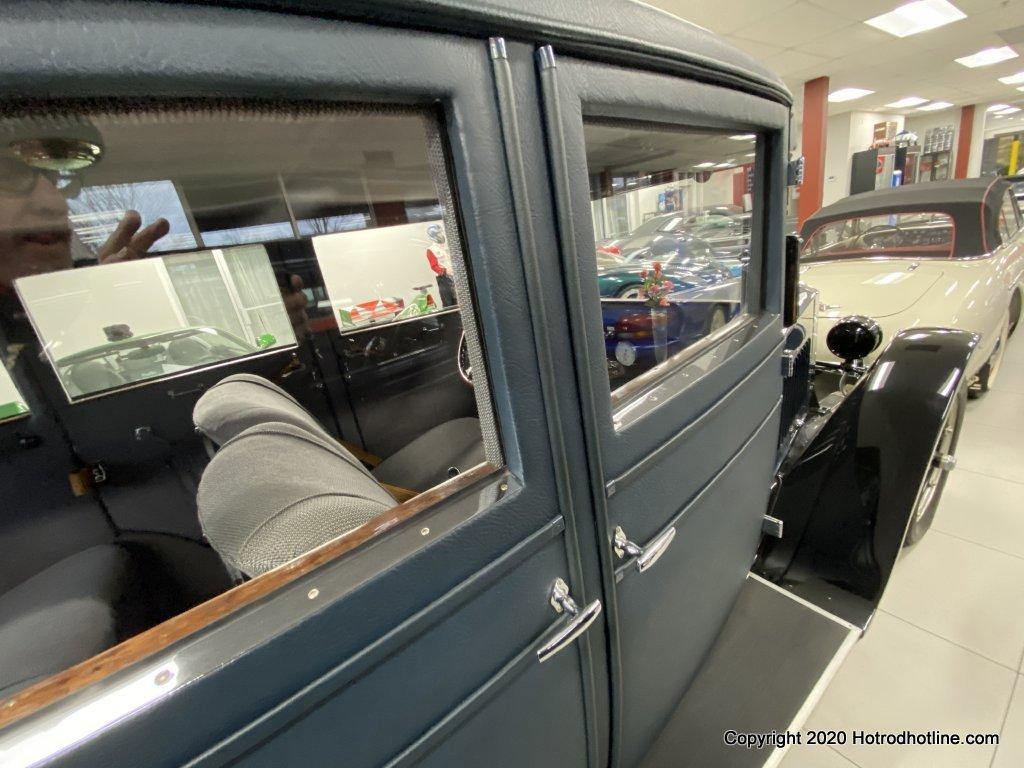 [Gallery] Shop Stop: Motor Car Manor