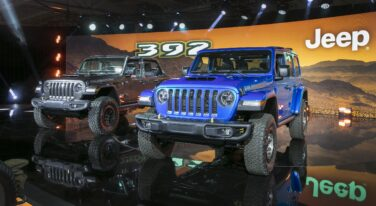 2021 Jeep Wrangler Rubicon 392 – Faster, Stronger, and Full of V-8