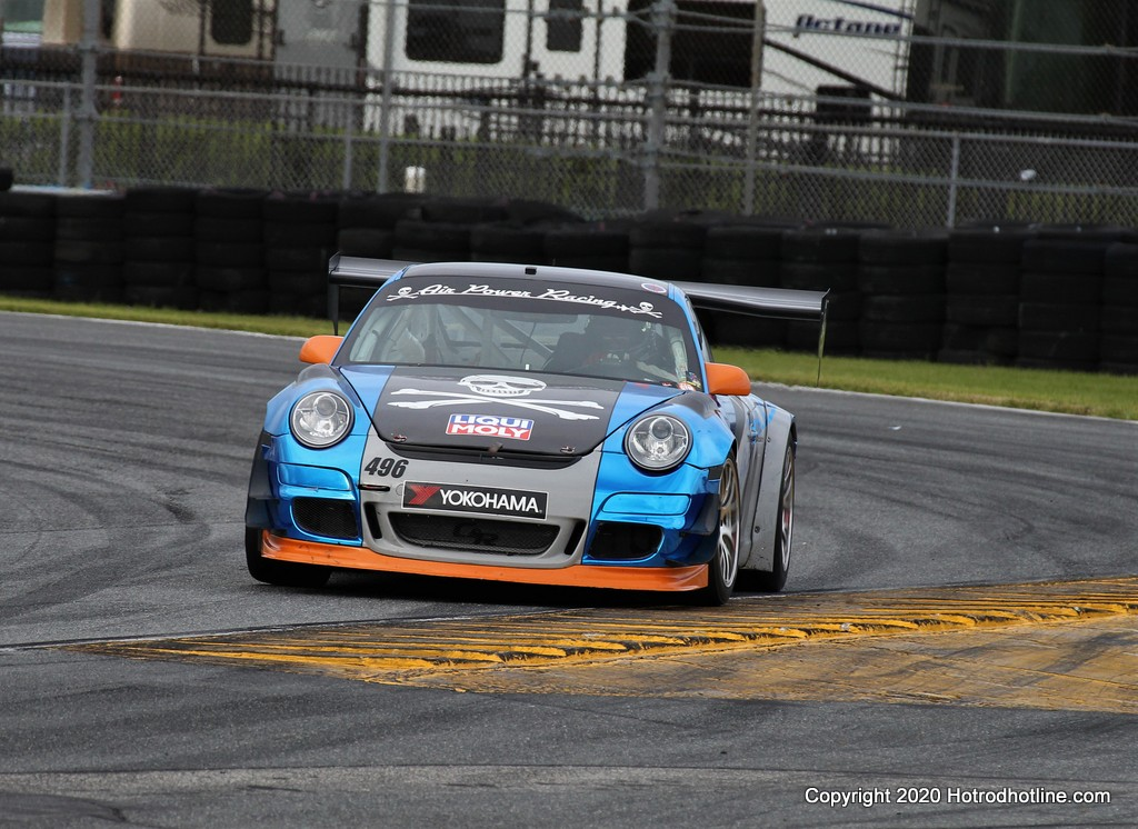 [Gallery] 2020 HSR Historics Racing and Practice at Daytona