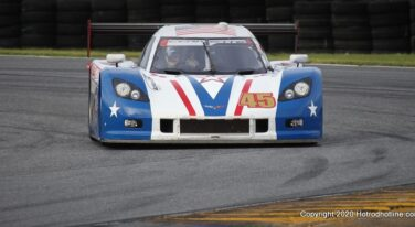 [Gallery] 2020 HSR Historics Racing and Practice at Daytona