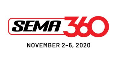SEMA360 New Products Awards Ceremony