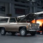 SEMA 360 Kicks Off With Big Builds and an Electric Future