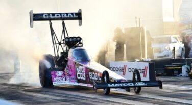 NHRA's 70th Season Starts this Weekend at Gainesville