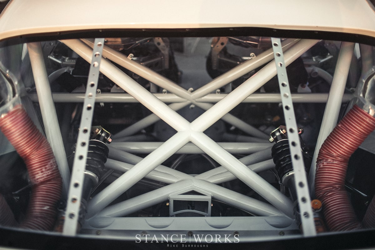 Riley Stair 1970 Pontiac Trans Am
