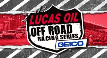 Lucas Oil Off Road Racing Series Discontinued