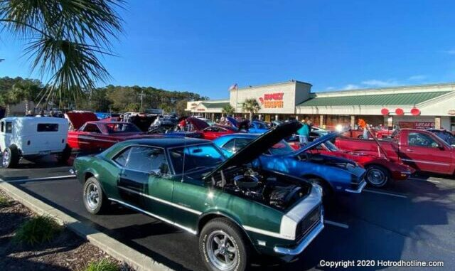 [Gallery] 11th Annual East Coast Artie's Christmas Party Cruise