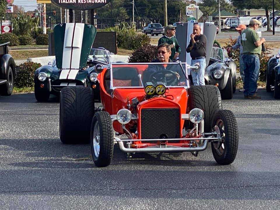 [Gallery] Joey Doggs Cruise Cruise-In
