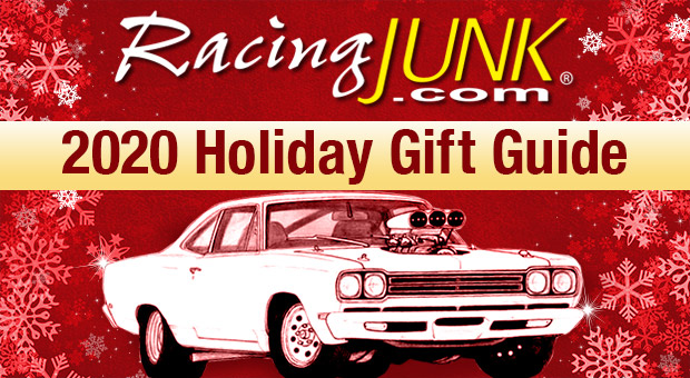 Racing Junk Holiday Gift Guide