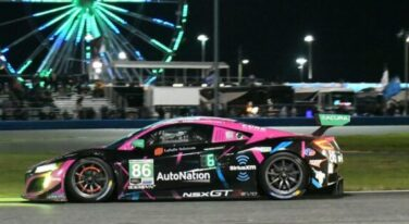 Acura's New Teams Ramp Up IMSA DPi Competition