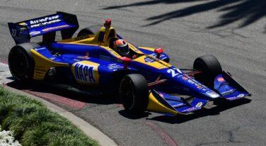IndyCar Announces Long Beach as Season Finale Location