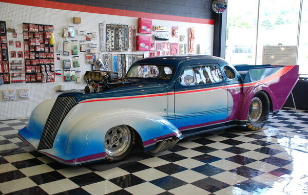 Today's Cool Car Find is this 1937 Chevy Pro Mod for $55,000