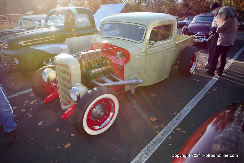 [Gallery] New Years Day Car Show Get-Together