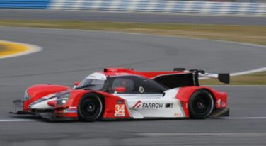 [Gallery] The Rolex 24 Wows in Less Than Perfect Weather