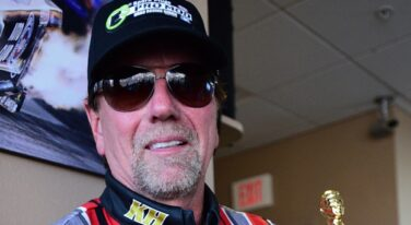 Mike Janis Steps Out of Pro Mod Due to Heart Condition