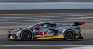 IMSA ROAR Race Secures Rolex 24 Spots