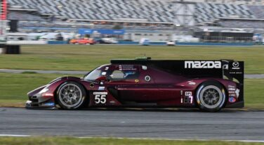 Roar Before the Rolex 24 On Tap this Weekend