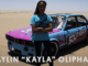 [VIDEO] Women Who Rock: Kayla Oliphant the Queen of Car Spinning