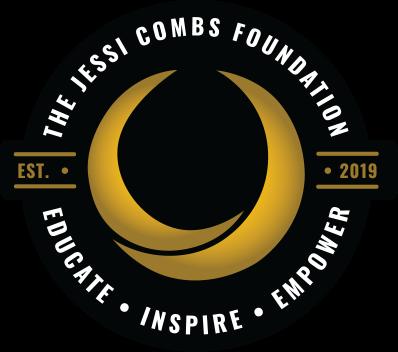 Jessi Combs Foundation logo