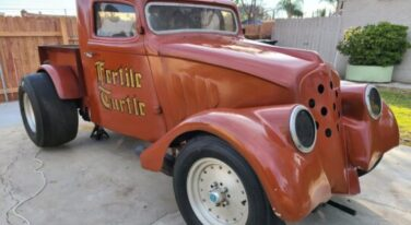 Today's Cool Car Find is this 1936 Willy's Truck Gasser for $26,900
