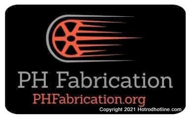 [Gallery] Shop Stop - PH Fabrication
