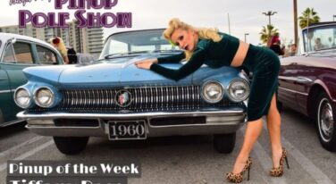 Pinup Pole Show of the Week: Tiffany Rose Mockler