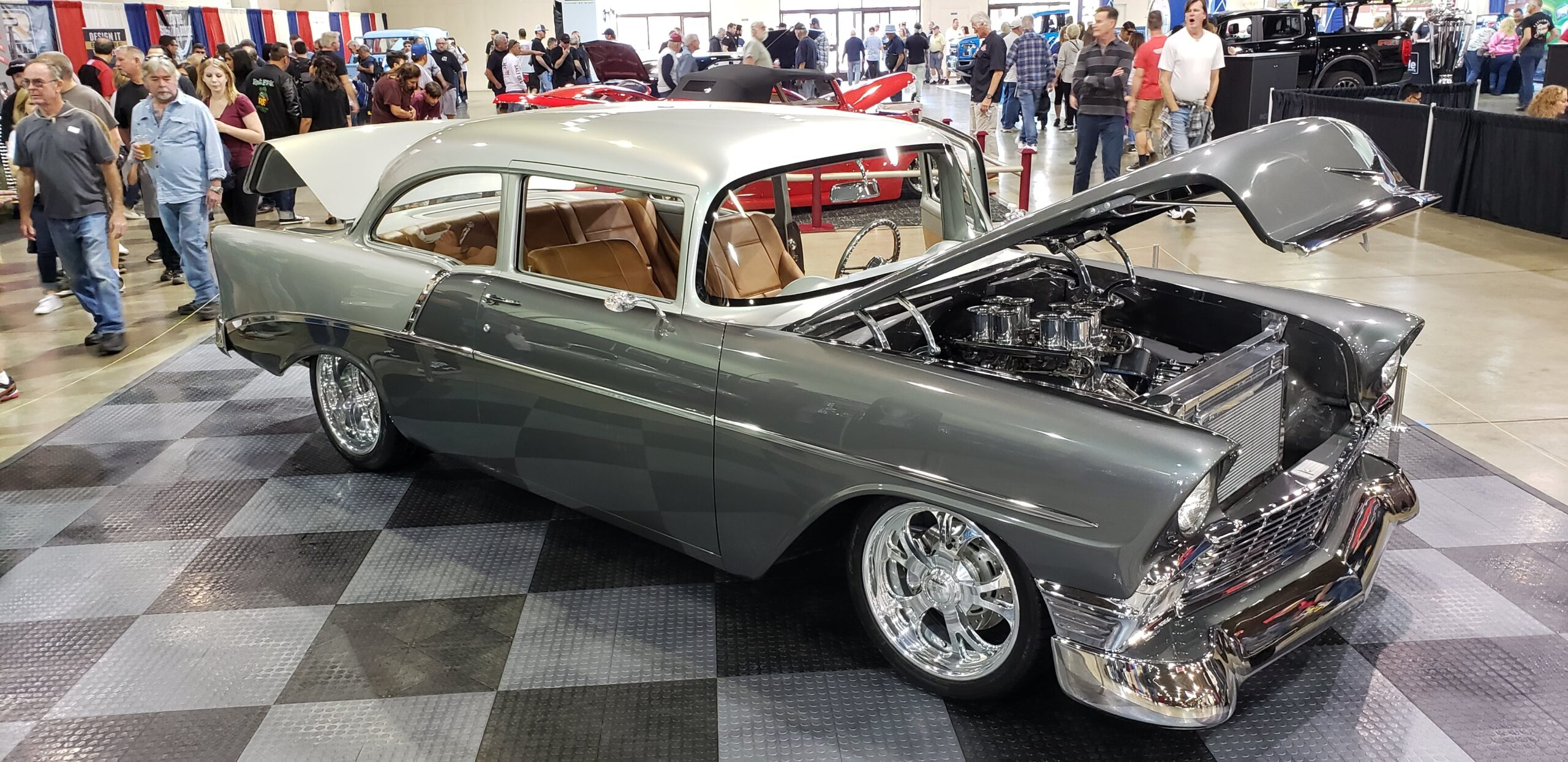 [Gallery] A Look Back at the GNRS