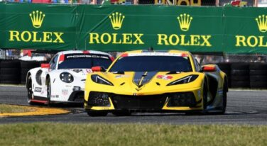 IMSA Offers New GTD PRO Class for 2022