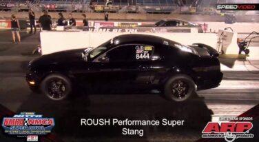 Racer Spotlight: Kimberly Deutsch