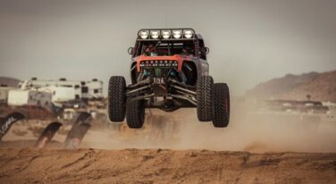 King of the Hammers Brings More Mayhem to the Desert
