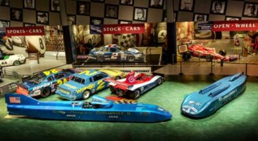 Motorsports Hall of Fame of America Uncorks its 2021 Inductees