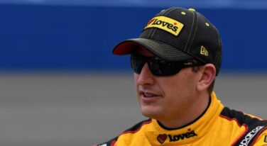 McDowell's Daytona 500 Win a Long Time Coming