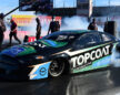 eCarMover Supports Prusiensky's, Callahan's Dodge Dart Pro Stock Challengers