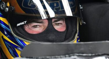NAPA Continues with Capps, Antonelli and Medlen to Tune NAPA Dodge