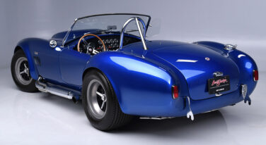 The Ultimate Shelby Cobra is About to Cross the Auction Block